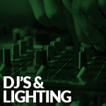 DJ & Lighting