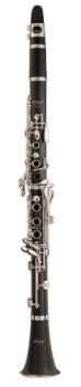 Selmer - Student Bb Clarinet - USED