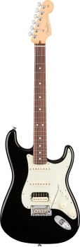Fender - American Professional HSS Shawbucker Stratocaster Electric Guitar