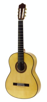 Yamaha - CG Series Nylon String Flamenco Style Acoustic Guitar