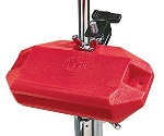 - LP1207 Jam Block, Red