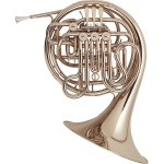 Holton - Farkas Double French Horn, Fixed Bell