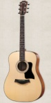 Taylor - 110E Dreadnought Acoustic/Electric Guitar