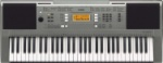 Yamaha - PSRE353 61-Key Portable Keyboard