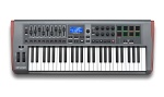 Novation - 49 USB Midi Controller 49 Key Keyboard,