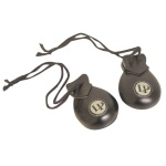 - LP432 Professional Castanets, Hand Held, 2 Pair