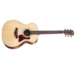Taylor - 114 Grand Auditorium, Solid Sitka Spruce Top, Sapele Back/Sides