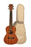Kremona - Flight NUC 310 Concert Ukulele with Gig Bag