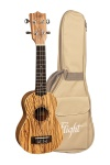 Kremona - DUS 322 Designer Series Soprano Ukulele with Gig Bag