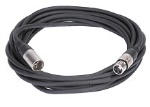Peavey - 25' Low Z Mic Cable