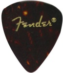 Fender - 351 Model Picks - Thin, Shell - 144 picks