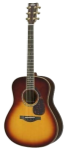 Yamaha - L Series LL16 Dreadnought Acoustic Guitar