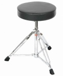 Percussion Plus - Double-Braced Drum Throne