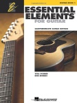 Essential Elements for Guitar: Book 1 - Comprehensive Guitar Method