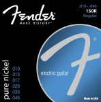 Fender - Original 150's Pure Nickel Wound Light (9-42) Electric Guitar Strings