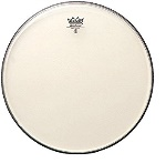 "Remo - 16"" Ambassador Clear Batter Head"