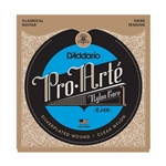 D'Addario - EJ46 Pro-Arte Nylon Classical Guitar Strings Hard Tension