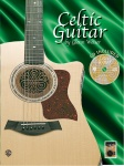 Acoustic Masters: Celtic Guitar, Book & CD