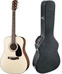 Fender - CD-60 Dreadnought Acoutic Guitar with Case
