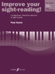 Improve Your Sight-Reading! Piano: Early Intermediate - Level 4