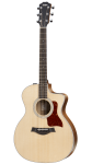 Taylor - 200 Series 214-CE-G Grand Auditorium Acoustic/Electric Guitar