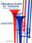 Melodious Etudes for Trombone: Book 1