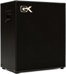 "Gallien-Krueger - CX410-8 800-Watt 4x10"" 8ohm Bass Cabinet"