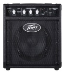 "Peavey - MAX 158 20 Watt 1x8"" Combo Amplifier"