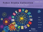 Faber Studio Collection: Selections from PreTime Piano Primer Level