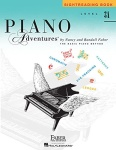 Piano Adventures: Sightreading Book - Level 3A