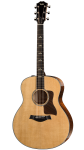 Taylor - 618E 600 Series Grand Orchestra Acoustic/Electtric Guitar