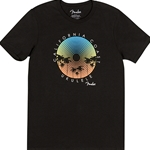 Fender - Cali Coastal Record Player T-Shirt