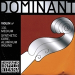 Thomastik - Dominant 4/4 Violin A String Medium Aluminum-Perlon