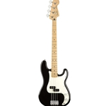 Fender - Player Precision Bass®, Maple Fingerboard, Black