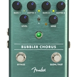 Fender - Bubbler Chorus