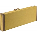 Fender - Classic Series Case for Statocaster/Telecaster