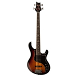 Paul Reed Smith - SE Kestral Bass, Tri-Color Sunburst