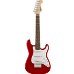 Fender - Squier Mini Strat®, Rosewood Fingerboard, Torino Red