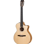 Taylor - 114CE-N Nylon String Acoustic/Electric, Ovangkol