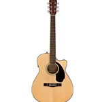 Fender - CC-60SCE Concert Acoustic/Electric Guitar