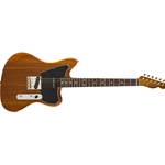 Fender - Made in Japan Mahogany Offset Telecaster