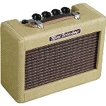 Fender - Mini '57 Twin Amplifier
