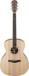 Eastman - AC422CE Grand Auditorium Acoustic/Electric Guitar with Solid Spruce Top