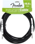 Fender - 18.6' Performance Series Instrument Cable (Straight-Straight Angle)