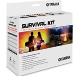 Yamaha - SKD2 Survival Kit for Portable Keyboards
