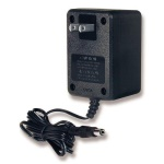Rocktron - HQRP AC Adapter for Rocktron 006-1101 fits Replifex, Xpression, Blue Thunder, MIDI Mate,