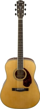 Fender - Paramount PM-1 Standard Dreadnought