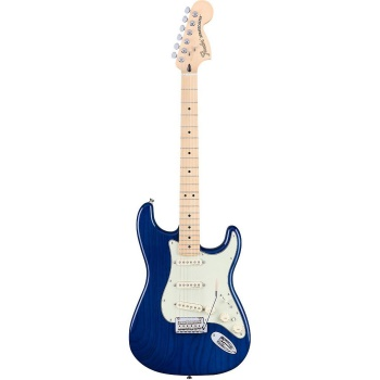 Fender - Deluxe Stratocaster Electric Guitar