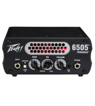 Peavey - 6505 Piranha 20 Watt Mini Head