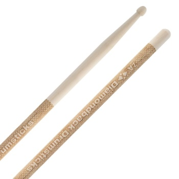 Diamondback - 7A Laser Engraved Drumsticks